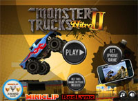 Monster Trucks Nitro 2